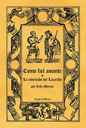 Como fiel amanteLeón Moreno