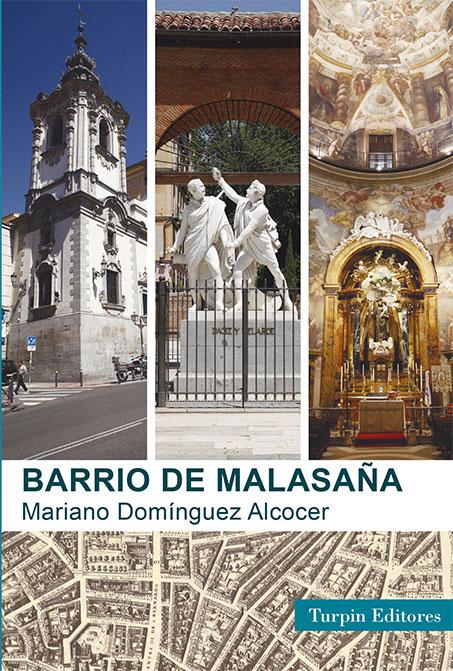 Barrio de MalasañaMariano Domínguez Alcocer