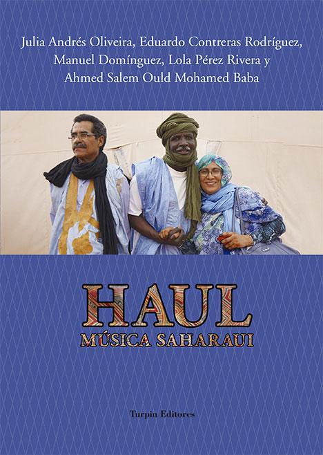 Haul. Música SaharauiVarios Autores