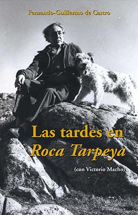 Las tardes en Roca TarpeyaFernando-Guillermo de Castro