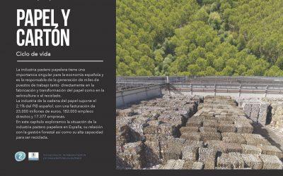 Documental: El bosque protector. Papel y cartón