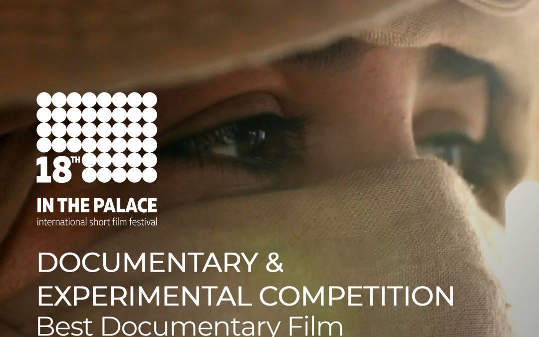 ¡MUTHA LO CONSIGUIÓ!¡Mejor Película Documental!