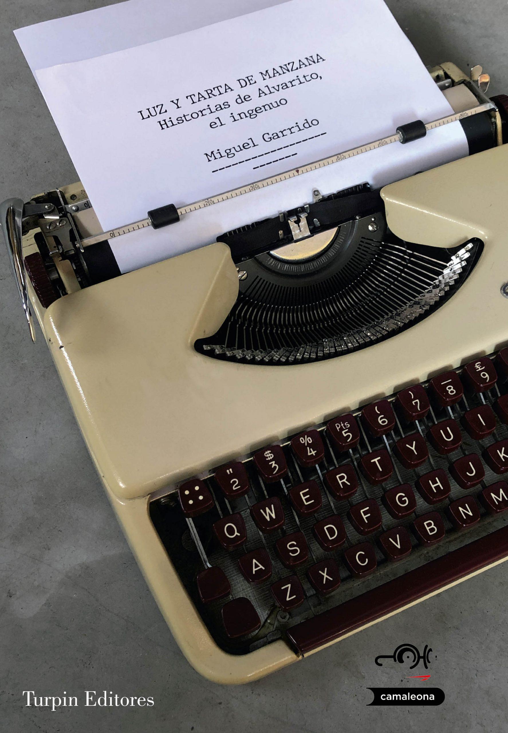 Camaleona, el sello editorial de libros con letra gorda